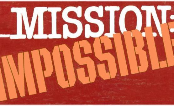 A helyes fogmosás – lehetetlen küldetés?