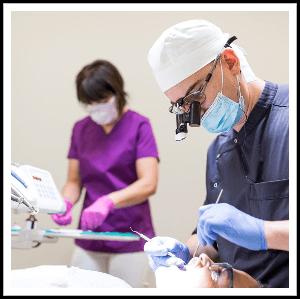 Smile Designers fogorvosi rendelő - Budapest VII. kerület